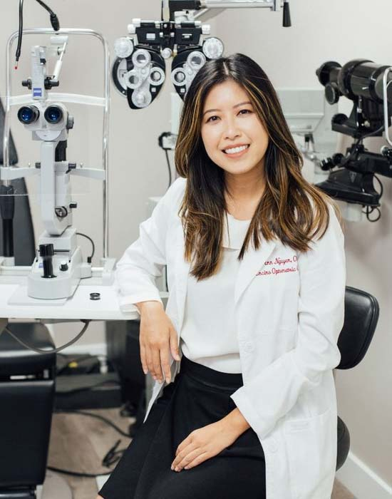 Ann Nguyen, O.D.